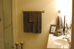 Southern House Plan Bathroom Photo 02 - 055D-0174 | House Plans and More