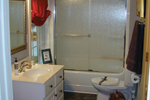 Country House Plan Bathroom Photo 04 - 055D-0174 | House Plans and More