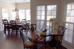Ranch House Plan Dining Room Photo 01 - 055D-0196 | House Plans and More