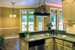Ranch House Plan Kitchen Photo 01 - 055D-0289 | House Plans and More