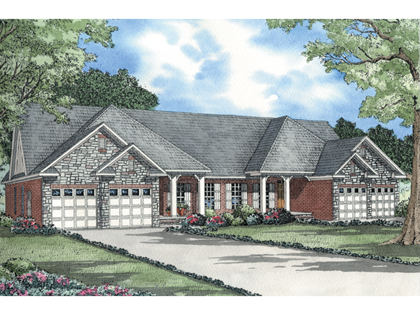 Haldimann classic duplex plan 055d 0381 house plans and more for Multi family modular home prices