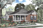 Ranch Home Has Timeless Country Style And Charm