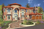 Massive Mediterranean Luxury Masterpiece