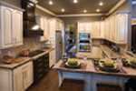 Traditional House Plan Kitchen Photo 02 - 055D-0748 | House Plans and More