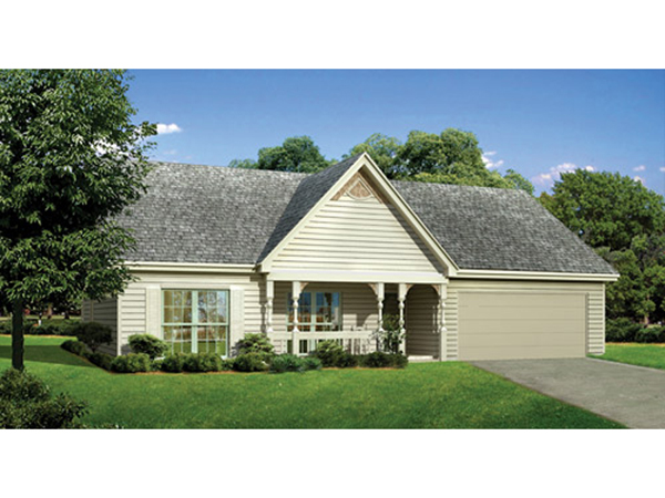 Stanhope farm country home plan 055d 0857 house plans for Simple farmhouse house plans