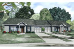 Traditional House Plan Front Image - 055D-0875 | House Plans and More