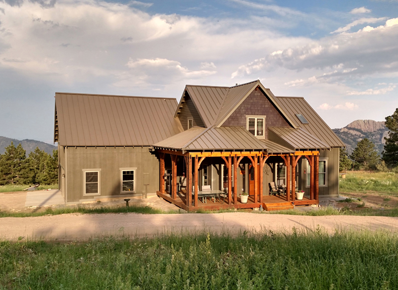 Country House Plan Front of Home - 055D-0891 | House Plans and More