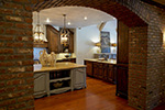 Country House Plan Kitchen Photo 01 - 055D-0983 | House Plans and More