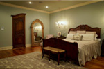 Country House Plan Master Bedroom Photo 03 - 055D-0983 | House Plans and More