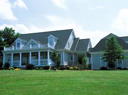 Plantation Home Plans