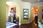 Traditional House Plan Foyer Photo - 055S-0036 | House Plans and More