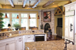 Ranch House Plan Kitchen Photo 01 - 055S-0036 | House Plans and More