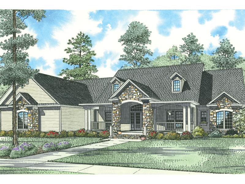Artois Luxury Craftsman Home Plan 055s 0074 House Plans
