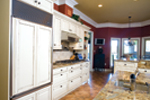 Ranch House Plan Kitchen Photo 01 - 055S-0075 | House Plans and More