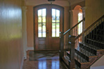 Luxury House Plan Foyer Photo - 055S-0101 | House Plans and More