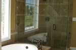 Traditional House Plan Master Bathroom Photo 02 - 055S-0101 | House Plans and More