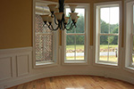 European House Plan Window Detail Photo - 055S-0101 | House Plans and More