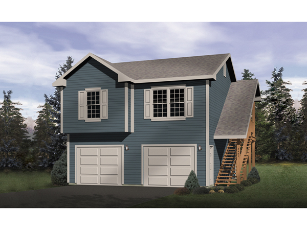 Garage apartment kits home decorators collection for Garage apartment kits