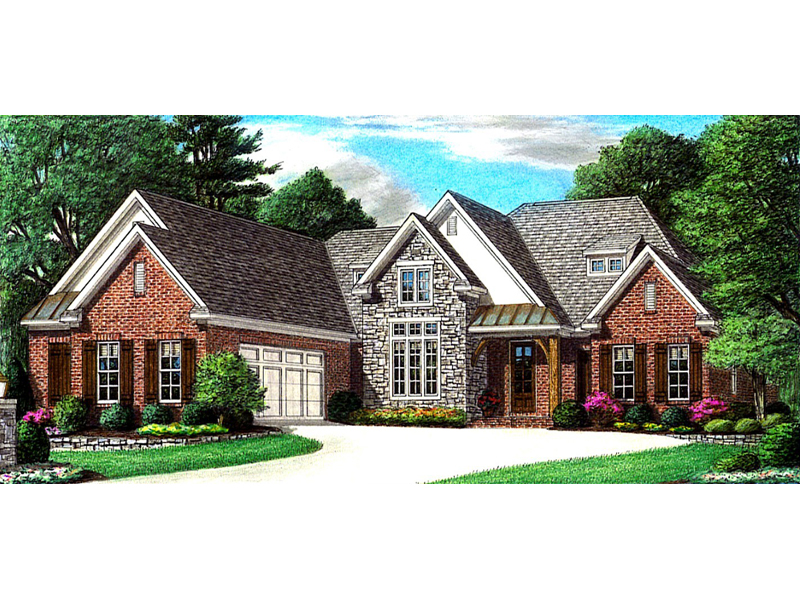 kiva dunes rustic ranch home plan 060d 0074 house plans