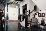 Sunbelt Home Plan Foyer Photo - 062D-0016 | House Plans and More