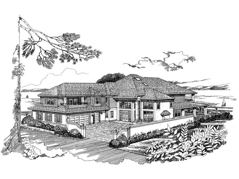 Fabulous Contemporary Home