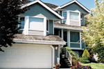 Multiple Bay WIndows Exude Curb Appeal