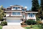 Lovely Sunbelt Home Boasts Multiple Windows
