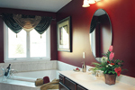 Traditional House Plan Master Bathroom Photo 01 - 065D-0011 | House Plans and More