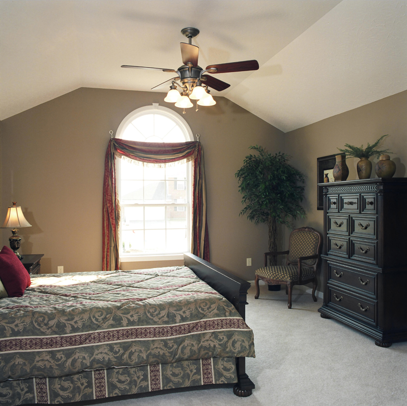 Traditional House Plan Master Bedroom Photo 01 065D-0011