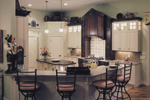 Ranch House Plan Kitchen Photo 02 - 065D-0041 | House Plans and More