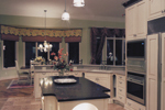 Shingle House Plan Kitchen Photo 03 - 065D-0041 | House Plans and More