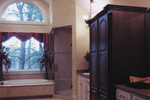 Country French Home Plan Bathroom Photo 01 - 065D-0043 | House Plans and More