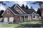 Showcase Home With Lovely Exteriors