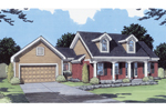Exceptional Cape Cod/ New England Home Design