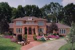 Classic Italian Home Design