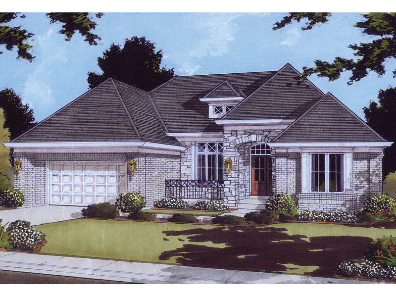 Stunning unique european house plans ideas home building for Unique european house plans