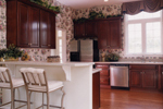 Ranch House Plan Kitchen Photo 01 - 065D-0231 | House Plans and More