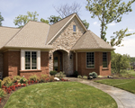 Traditional House Plan Entry Photo 01 - 065D-0250 | House Plans and More