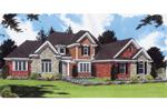 Artistically Designed Home