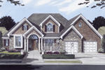 Exquisite Traditional Design With High Styled Exteriors