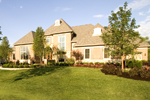 European House Plan Front Photo 02 - 065S-0030 | House Plans and More