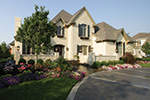 European House Plan Front Photo 01 - 065S-0034 | House Plans and More