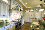 European House Plan Kitchen Photo 01 - 065S-0034 | House Plans and More