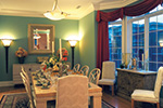 Victorian House Plan Dining Room Photo 01 - 065S-0037 | House Plans and More