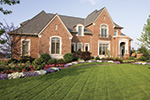 European House Plan Front Photo 01 - 065S-0038 | House Plans and More