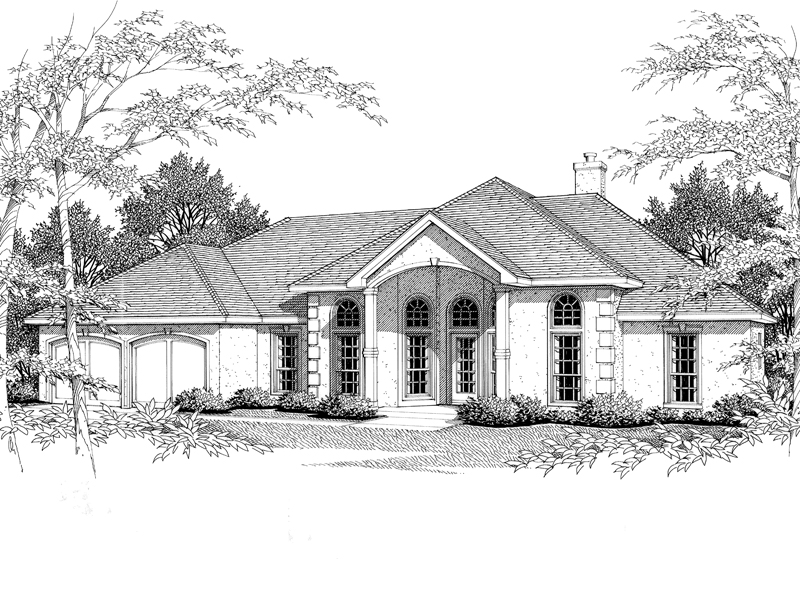 Alethea sunbelt home plan 069d 0066 house plans and more for Sunbelt homes
