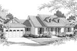 Simple Cape Cod House Promises Comfortable Living