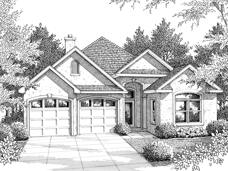 San Benito Florida Style Home Plan 069d 0100 House Plans