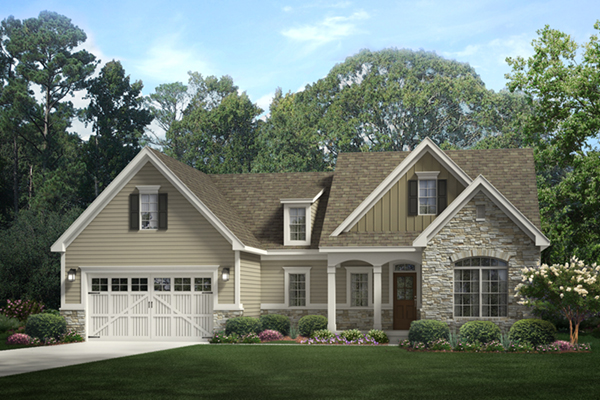Homes with concrete block exterior walls house plans and more malvernweather Gallery