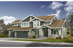 Great Craftsman Style Home